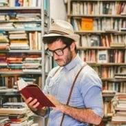 Motiv Book Care an Repair