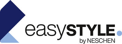 easyStyle Logo cmyk